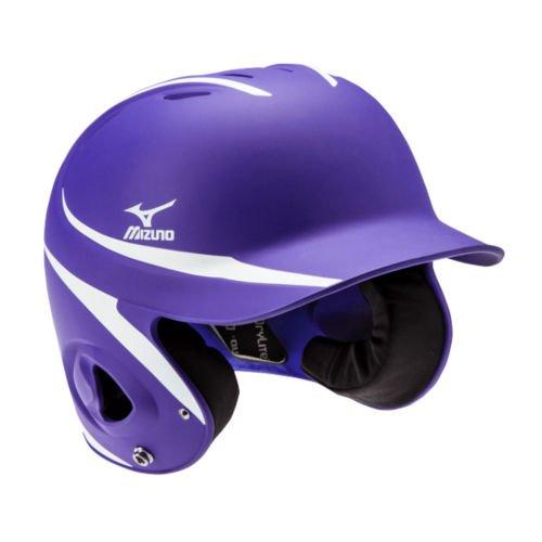 Mizuno Mvp Batting Helmet - 2