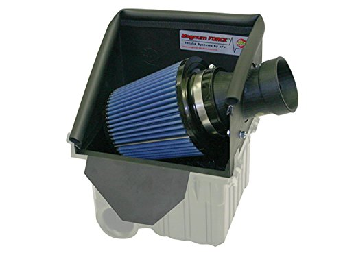 aFe Power Magnum FORCE 54-10551 Ford Ranger/Mazda B4000 Performance Air Intake System (Oiled, 5-Layer Filter)
