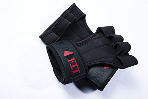 wrist palm support protection - 5