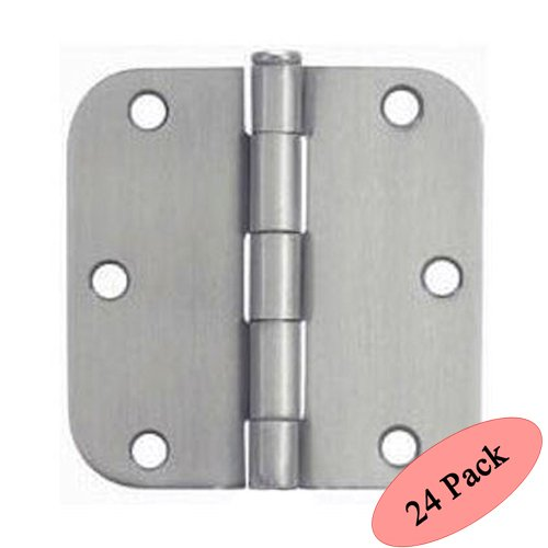 5/8 Inch Cabinet Hinge - 8