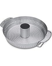 Weber Piec do pieczenia drobiu dla smakoszy