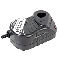 Hitachi UC3SFL 3.6-Volt Lithium-Ion EBM3-Series Battery Charger