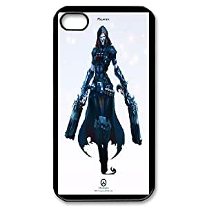 Generic Case Overwatch For iPhone 4,4S SCB9203305