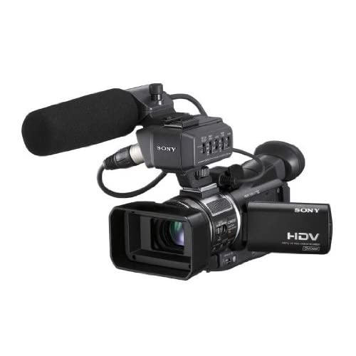 Sony HVR-A1E Pro Digital Camcorder