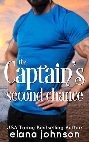 Captains Second Chance Contemporary Hawthorne ebook