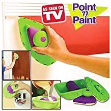 Point N Paint As Seen On TV Painting System Kit