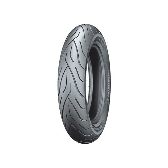 Michelin Commander II Front Motorcycle Tire 130/80B-17 (65H) – Fits: Harley-Davidson CVO Electra Glide Ultra Classic…