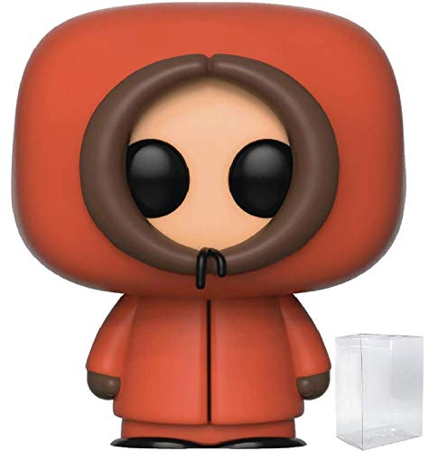 Kenny From South Park - Funko Pop! Animation: South Park -