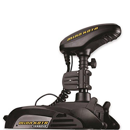 Minn Kota 1358857 Terrova US2 Trolling Motor 55 Lb. 54 Shaft 12V w / i-Pilot & Bluetooth