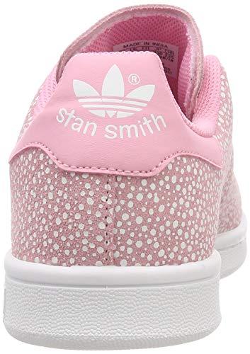 Adidas Bambini – Smith Stan Scarpe Unisex multicolor Multicolore Da Fitness J 000 ffrqnZwC