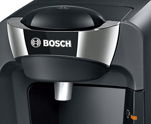 -[ Bosch Tassimo TAS3202GB Suny Hot Drinks and Coffee Machine - Black  ]-