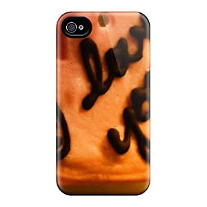 Special CaroleSignorile Skin Cases Covers For Iphone 6, Popular I Love You 2 Phone Cases
