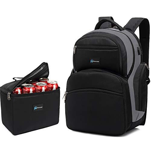 cooler lunchbox backpack - 2