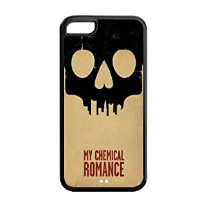 diy phone caseCustomize Famous Music Band My Chemical Romance Back Cover Case for iphone 6 plus 5.5 inchdiy phone case
