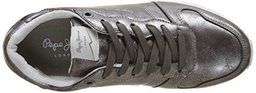 Dapple Sneaker Gable Pepe Grau Damen Jeans Plain fEqfxS6wIY