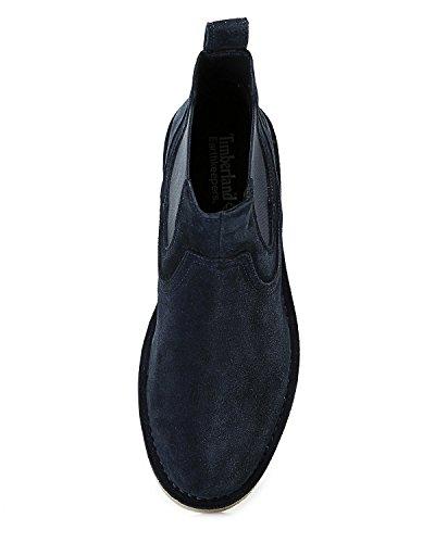 Timberland - Botas para hombre Azul - azul marino