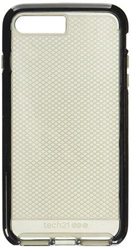 Tech21 T21-5347 Evo Check Case for iPhone [7 Plus] - Smokey/Black