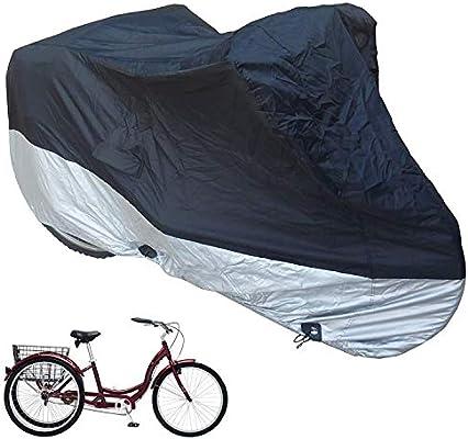 Amazon.com: MOPHOTO - Funda para bicicleta de adulto para ...