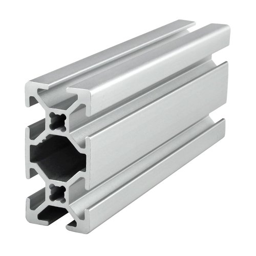 80/20 Inc., 20-2040, 20 Series, 20mm x 40mm T-Slotted Extrusion x 915mm by 80/20 Inc
