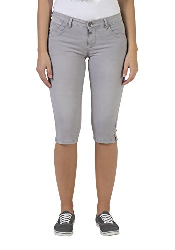 Mujer Slim Timezone Para Salome 9099 Gris Bañador Grey chateau wIqq6rd