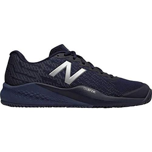 (ニューバランス) New Balance メンズ テニス シューズ靴 996v3 Tennis Shoe - Hard Court [並行輸入品] B07GH7KSVS 9.5-D