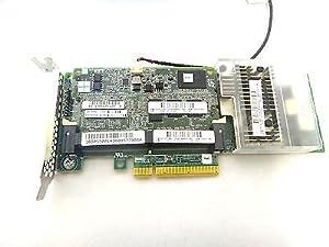 HP 726821-B21New Pulled HP Smart Array P440/4GB FBWC 12GB 1 Port SAS Contro