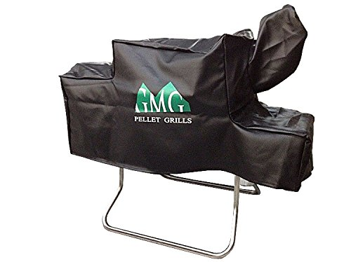 Buy Green Mountain Bbq Davy Crockett Cover Amp Thermal