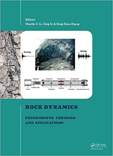 Rock Dynamics and Applications 3: Proceedings of the 3rd International Confrence on Rock Dynamics and Applications (RocDyn-3), June 26-27, 2018, Trondheim, Norway