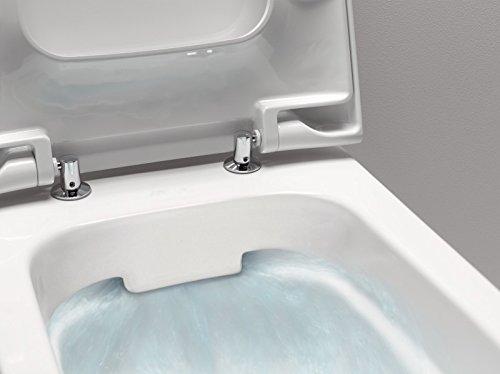 Sphinx Rimfree Toilet : Sphinx 345 hänge wc tiefspüler rimfree weiß: amazon.de: baumarkt