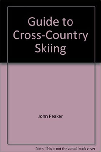 Guide to Cross-Country Skiing
