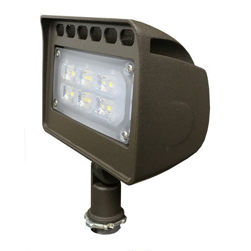 Morris 71334 LED ECO-Floodlight with 1/2