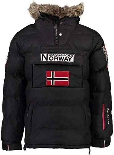 Geographical Norway Parka Hombre BOKER