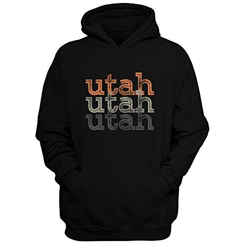 Utah Retro Sweatshirt - 2