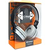 SHOPEE MS-881A Bluetooth Wireless Headphone for PC and all Smartphones