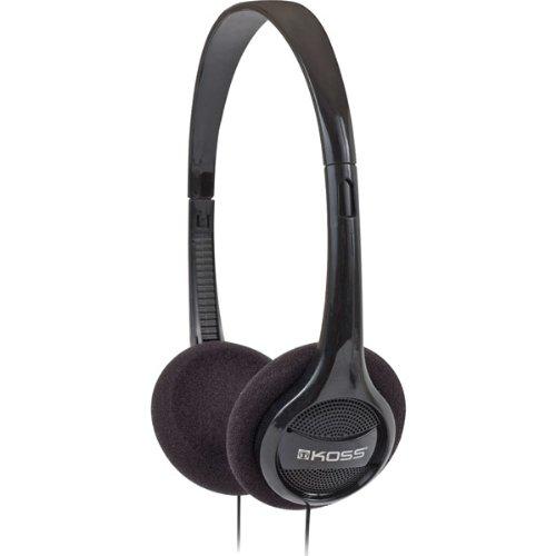Portable Headphone - Koss Radio