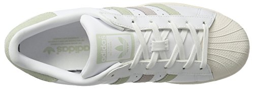 Basses adidas W Sneakers Femme Superstar HnZ7q6F