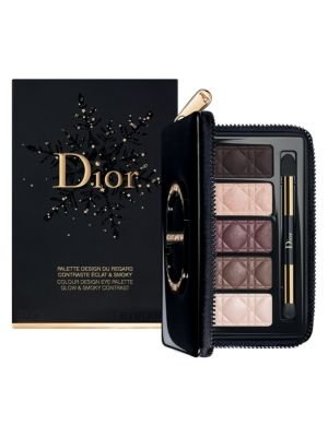 Couture Colour Wardrobe Eye Palette by Dior