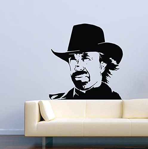 Usa Decals4you Famous Person Wall Decals Movie Film