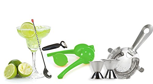 Tiger Chef Stainless Bar Accessories product image