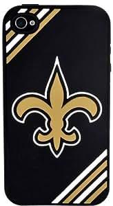 XiFu*MeiThe Newest NFL New Orleans Saints Terms ipod touch 5 Case Cover for Sport Fans ClubXiFu*Mei
