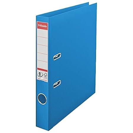 Esselte No.1 Power A4 Vivida Lever Arch File 5 cm
