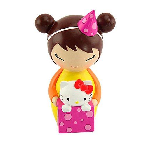 Momiji X Hello Kitty Dolls Collection Kipi Message Doll