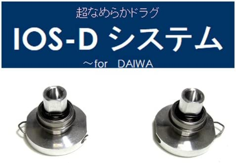 IOS Factory D-SYSTEM TD Series Old-TD, Old-PRESSO, etc.