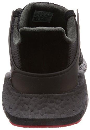 93 Adidas 0 Support Negro Hombre Core EQT Zapatillas para 17 Black 1Bw4fqEw