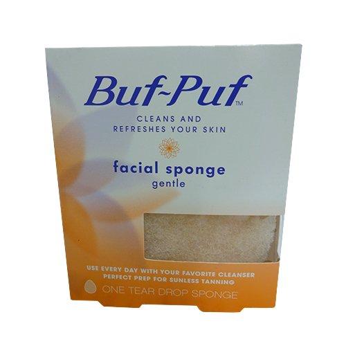 Facial sponge buf puf remarkable