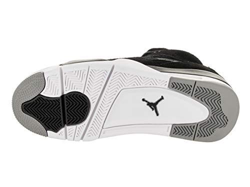 Grey Particle Low Shoe Men's Nike Jordan Black Basketball Son of White wzvIR4x