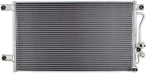 OSC Cooling Products 4839 New Condenser
