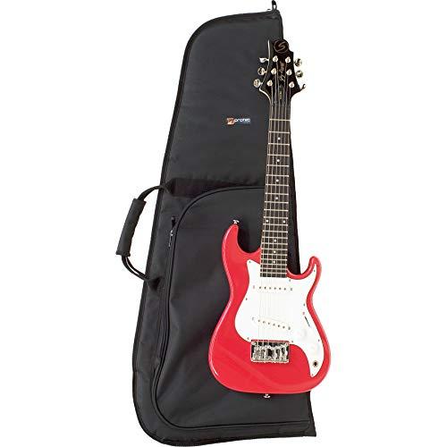 Protec CU200 Standard Half Electric/Bass Gig Bag - Black