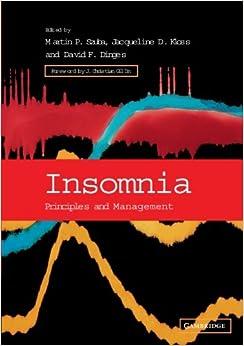 Descargar It Español Torrent Insomnia: Principles And Management PDF Web