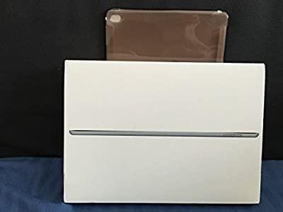 Newest Apple iPad Air 2 WiFi 128GB with Touch ID Fingerprint Reader Retina Display Space Gray